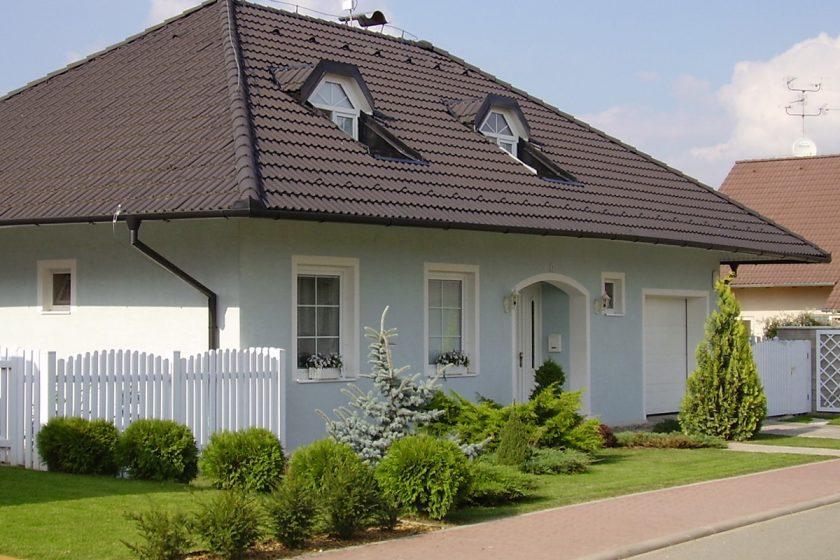 Postavte dům pouze za 60% ceníkové ceny