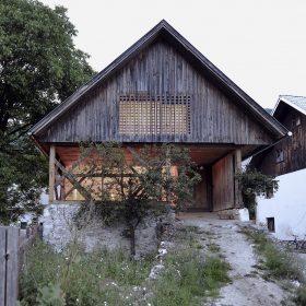 Venkovská stodola nabrala druhý dech