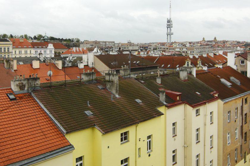 Praha nepotřebuje samostatné stavební předpisy