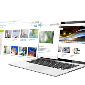 Knauf modernizoval webové stránky