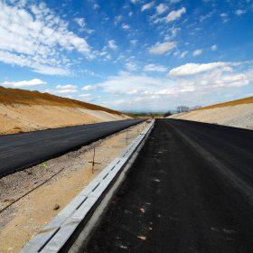 České stavebnictví letos táhne výstavba dopravní infrastruktury