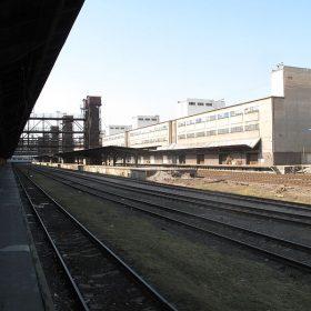 Vzhled nádraží na Žižkově by měl vzejít z architektonické soutěže