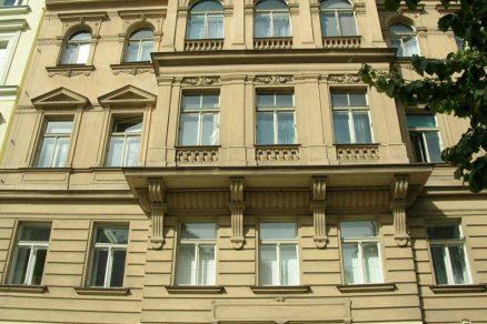 Jak sehnat krásný byt v Praze?