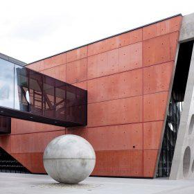 Beton jako univerzální materiál