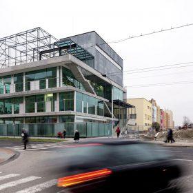 Komunitní centrum Máj oceněno CE.ZA.ARem