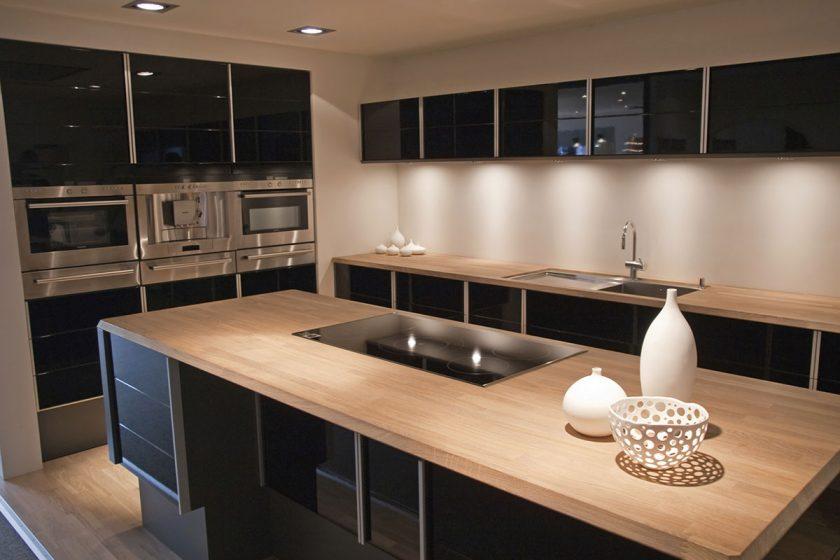 Zásady pro navrhování kuchyně – materiály, trendy, povrchy