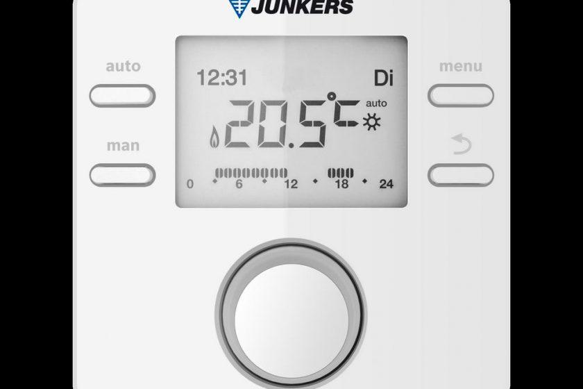 Značka Junkers rozšiřuje nabídku kondenzačních kotlů