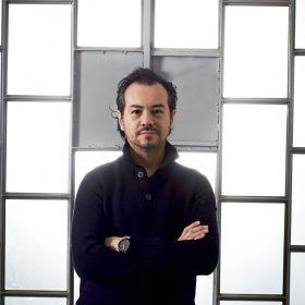 Toan Nguyen: Design zredukovaný na základní formu
