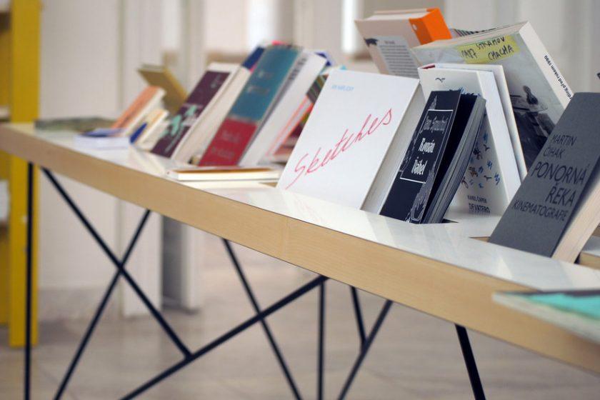 Knihkupectví ArtMap: Nakupování nemusí být nuda