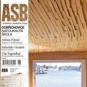 Časopis ASB 6/2015 v prodeji