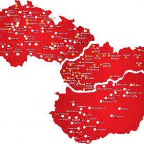 Společnost STAVMAT STAVEBNINY upevnila své postavení v Čechách i v Maďarsku