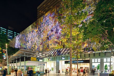 Anketa: Co dala nákupní centra městu?