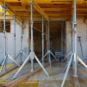 Desetina ředitelů stavebních firem by změnila bezpečnostní zákony