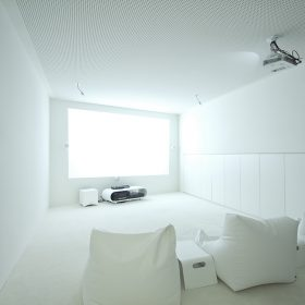 Studio Caramel navrhuje domy, kde se bude sladce žít