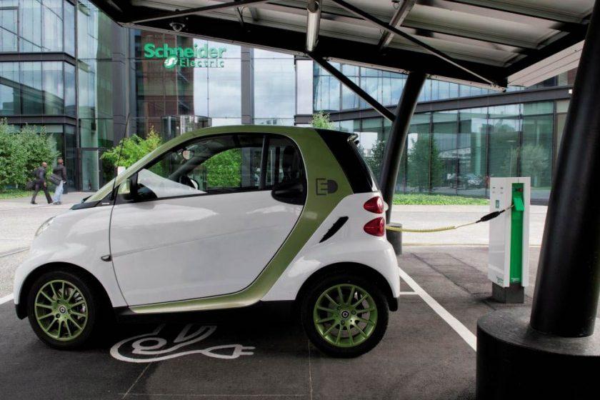 Písek je Smart City!