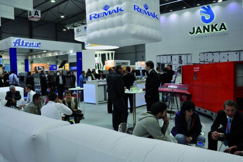 Aqua-Therm Praha 2016: trendy, inovace a úspory energií