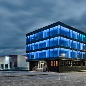 Prestižní ocenění German Design Award 2016 dvakrát pro Schüco