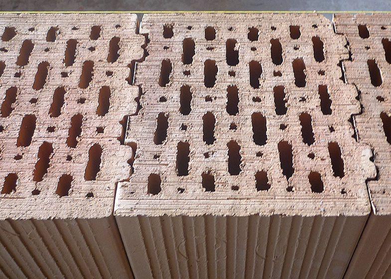 Zásady realizace akusticky dělicích stěn