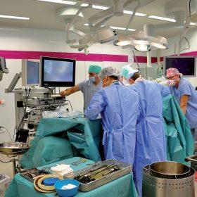 První česká nemocnice využívá v boji s bakteriemi nanotechnologie