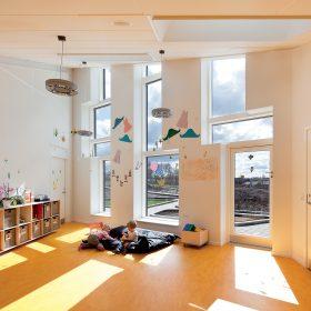 Aktivní dům: Nejekologičtější mateřská škola