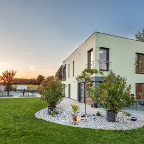 Využijte dotací Nová zelená úsporám a nechte si postavit pasivní dům
