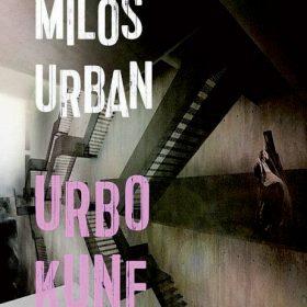 Urbo Kune – urbanistický román