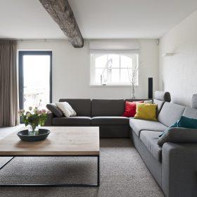 Přestavba farmy na moderní bydlení
