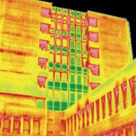 Energetická účinnost systémů rozvodu tepla