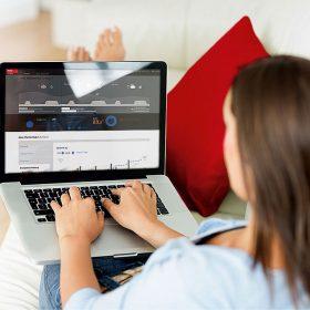 Jak ušetřit provozní náklady a čas? Připojením kotle k internetu!