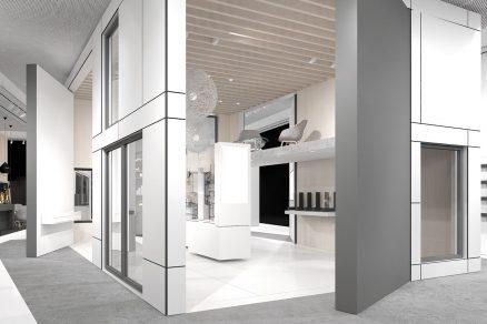 Schüco na veletrhu představí nový plastový systém pro okna a dveře