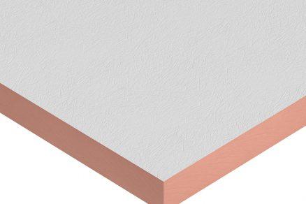 Vysoceúčinná izolace pro šikmé střechy