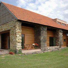 Rekonstrukce: Desatero pro zdařilý dům