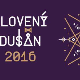 Olověný Dušan 2016