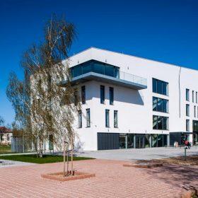 Uzávěrka se blíží! Přihlaste své stavby do soutěže Fasáda roku 2016!