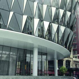 Dvě fasády Schüco vyhrály zlatou cenu iF Design Award
