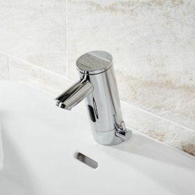 Senzorové armatury Schell: Důraz na úsporu a hygienu