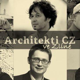 Diskusní večer: Architekti CZ