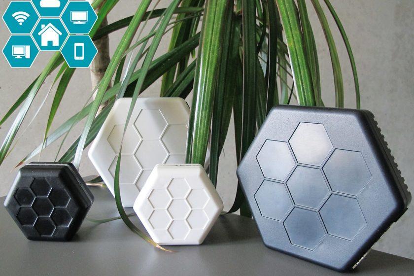 Integrovaná platforma pro správu inteligentních domů