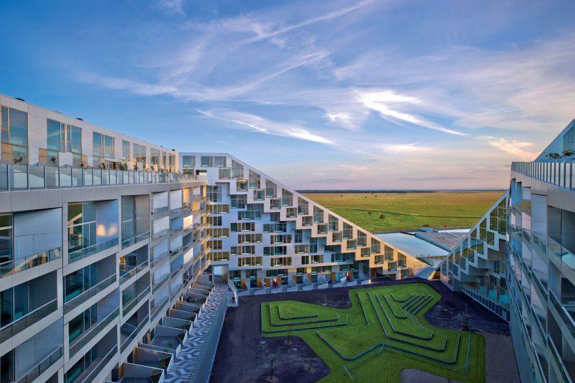 Ateliér BIG: Architektura poučená sluncem