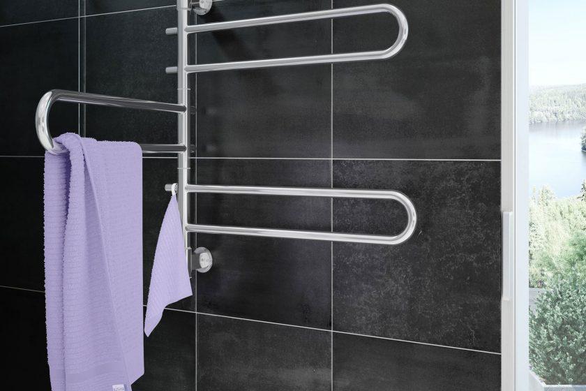 Elegance, nápaditý design a nejvyšší kvalita pro Vaši koupelnu