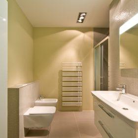 Nový inspirativní showroom koupelen Geberit v Praze