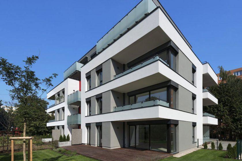 Vytápění budov s nízkou potřebou energie