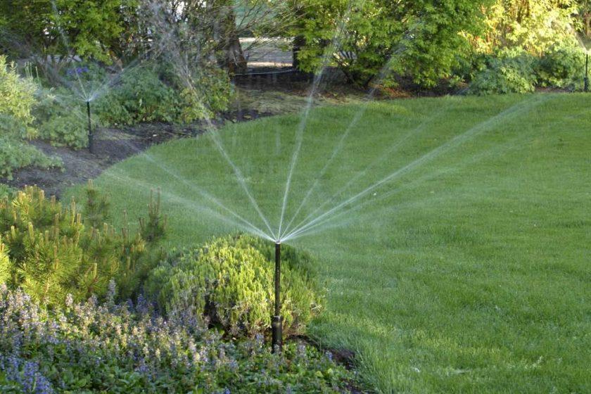 Automatické zavlažování pro každou zahradu