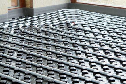 Rychlá a snadná realizace lité podlahy