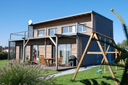 Proč stavět Multi-Komfortní dům?