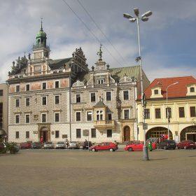 Výběrové řízení na pozici Architekt města Kolína