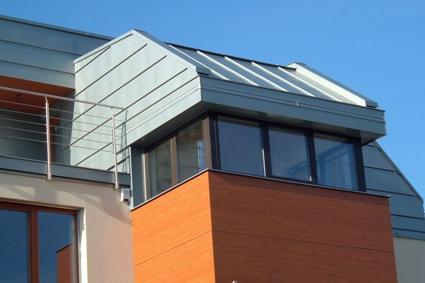 Jak zvolit okna a dveře pro svůj dům?