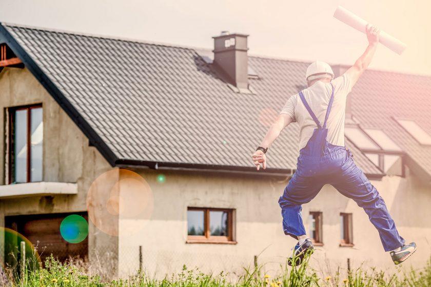 Zateplete dům chytře a ekologicky