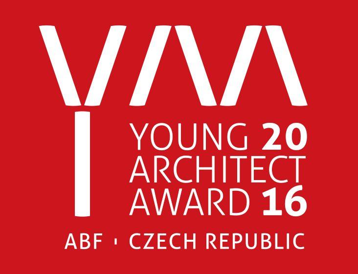 Young Architect Award 2016 - nové téma, nová porota