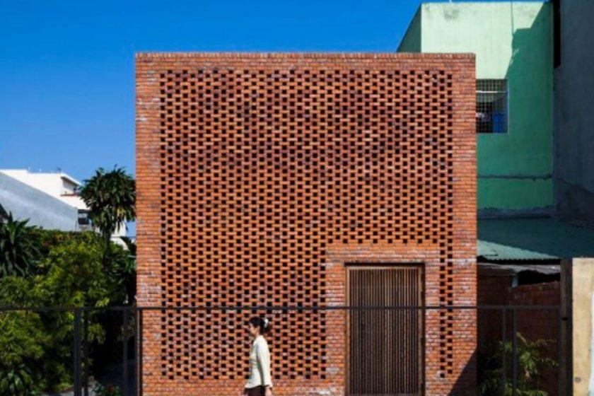 Wienerberger Brick Award 2016